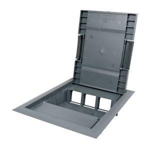 Распределительная коробка в пол
