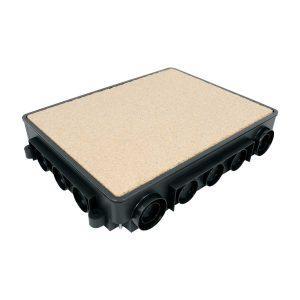 Распределительная коробка в пол KOPOS