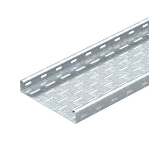 Perforated trays Depth 20 mm