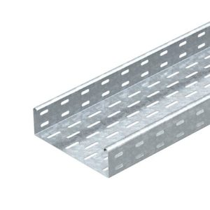 Perforated trays Depth 40 mm
