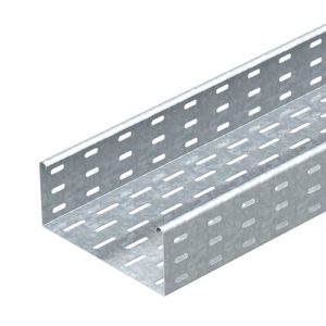 Perforated trays Depth 50 mm