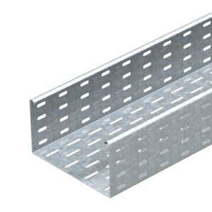 Perforated trays Depth 80 mm