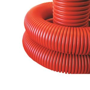 Doublecoat pipes DKC