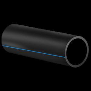 Труба водопроводная ПНД 160 мм