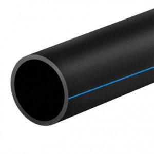 Труба водопроводная ПНД 180 мм