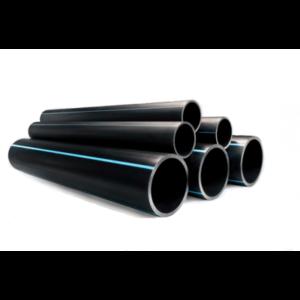 Труба водопроводная ПНД 1000 мм