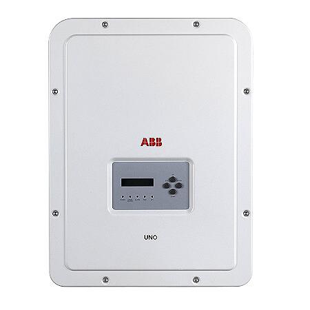Сетевой инвертор ABB UNO