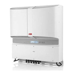 Сетевой инвертор ABB