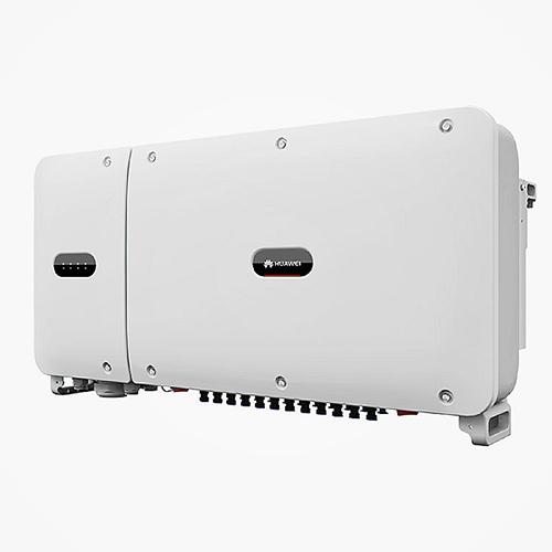 Сетевой инвертор Huawei SUN2000-60