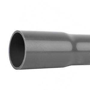 Трубы жесткие ПВХ 20 мм