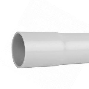Трубы жесткие ПВХ 16 мм