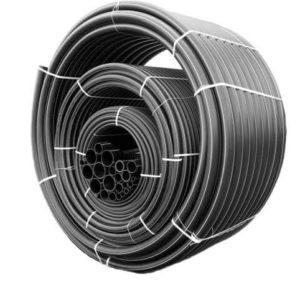 Защитные трубы для ВОЛС 40 мм