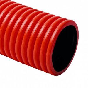 Kopodur KOPOS - rigid double-walled pipes