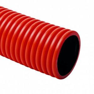 Kopoflex KOPOS - flexible double-walled pipes
