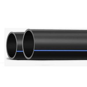 Труба водопроводная ПНД 125 мм